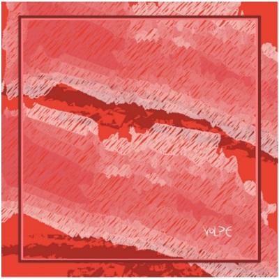 Pañuelo Red 45*45 cm