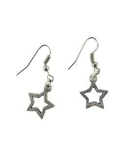 Aros Estrella colgante